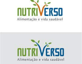 #41 for Logo for Nutriverso by kadero7