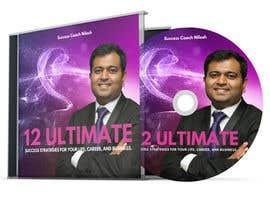 Nro 7 kilpailuun Design CD COVER käyttäjältä phthai