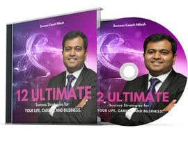 Nro 12 kilpailuun Design CD COVER käyttäjältä phthai