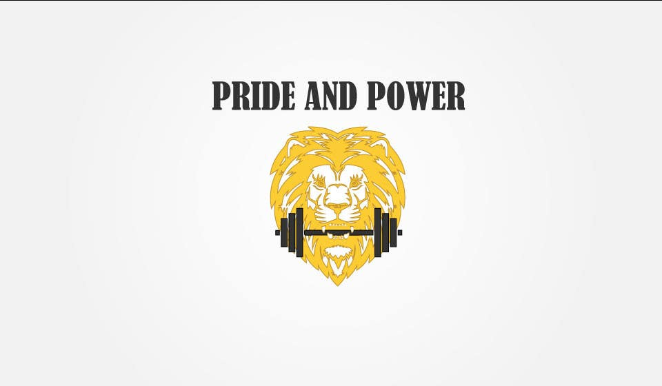 Contest Entry #                                        4                                      for                                         Design A Logo Gym Clothing Line