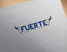 Nro 109 kilpailuun Design a bull Logo käyttäjältä sk03150329