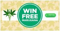 Contest Entry #22 for Design a Banner for Medical Marijuana website