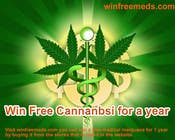 Contest Entry #11 for Design a Banner for Medical Marijuana website