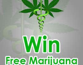 Anastasiya666 tarafından Design a Banner for Medical Marijuana website için no 3