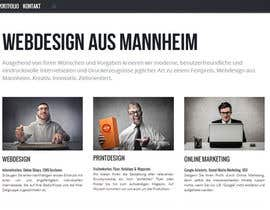 Nro 3 kilpailuun Kreative Werbetexte im Nachrichtenstil käyttäjältä sizzla86
