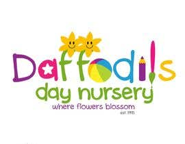 #217 para Design a Logo for Nursery por Marylou2014
