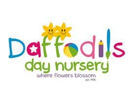 #218 para Design a Logo for Nursery por Marylou2014