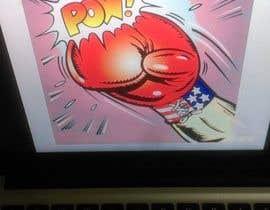 Nro 1 kilpailuun Knuckle Up Training Needs a new logo!! käyttäjältä monarathi36
