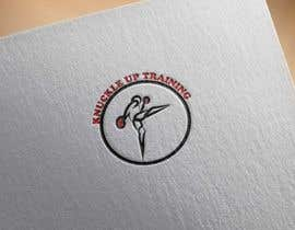 Nro 4 kilpailuun Knuckle Up Training Needs a new logo!! käyttäjältä Killy93