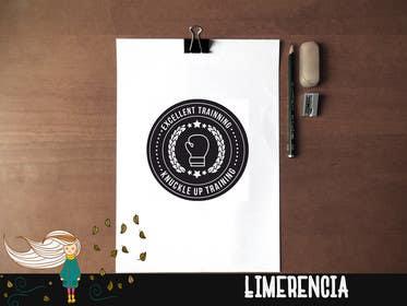 Limerencia tarafından Knuckle Up Training Needs a new logo!! için no 2