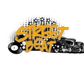nº 27 pour Design a Logo for Street Beat par ushansam12
