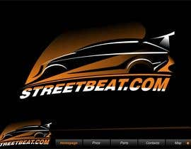 #39 para Design a Logo for Street Beat por Orlowskiy