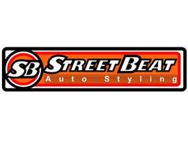 #18 para Design a Logo for Street Beat por hilario1207