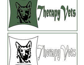#4 para Design a Logo for TherapyVets Program por nabeel9656494749