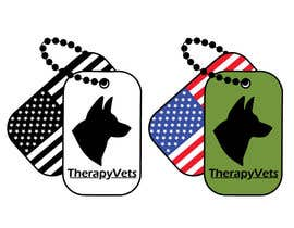 #2 para Design a Logo for TherapyVets Program por lindsaymlockwood