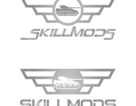 Maradrocaine tarafından Design logo for website http://skillmods.net/ için no 6