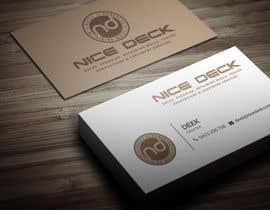 Nro 44 kilpailuun Business Card Design käyttäjältä smartghart