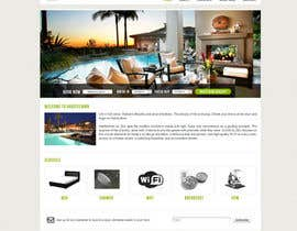 sumit041243cse tarafından Design a Website Mockup for  Red Door Properties Ga, LLC için no 9