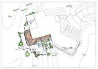 Bài tham dự #7 về Creative Design cho cuộc thi Hardscape Design - New Home Construction - Sketches Only