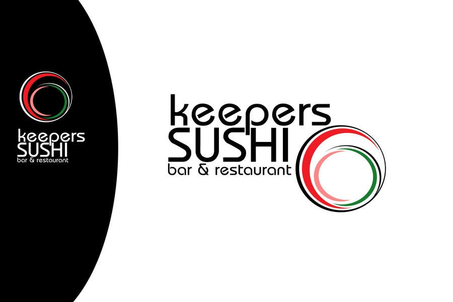 Contest Entry #50 for Design a Logo for Japanese Restaurant