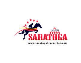 #91 for Design a Logo for Saratoga Tracksider af maraz2013
