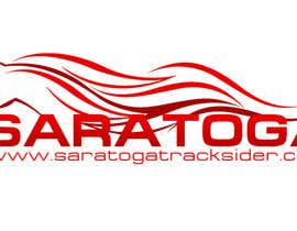 #139 for Design a Logo for Saratoga Tracksider af NenadKaevik