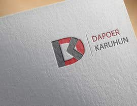 "rahelpaldph tarafından Design a Logo for an Asian food brand called ""Dapoer Karuhun"" için no 10"