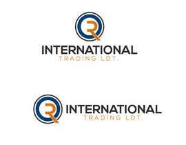Nro 32 kilpailuun Design a Logo ::QR International käyttäjältä NeriDesign