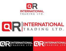 Nro 18 kilpailuun Design a Logo ::QR International käyttäjältä SajibAM