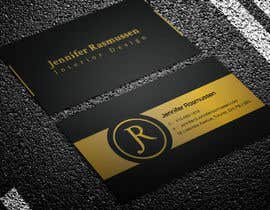 OviRaj35 tarafından Design some Business Cards için no 176