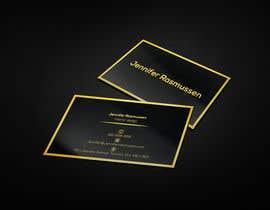 Nro 165 kilpailuun Design some Business Cards käyttäjältä SujanModak