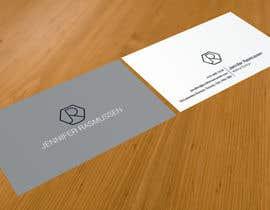 Nro 170 kilpailuun Design some Business Cards käyttäjältä fariatanni