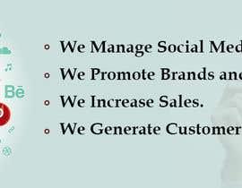 rajeev2005 tarafından Design a Banner for our Social Media Business için no 10