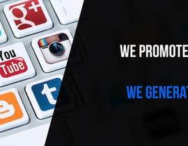 Biayi81 tarafından Design a Banner for our Social Media Business için no 16