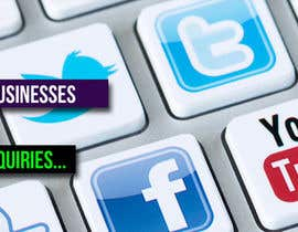 Biayi81 tarafından Design a Banner for our Social Media Business için no 17
