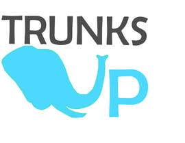 #6 for Trunks Up logo by PhoebeBryan
