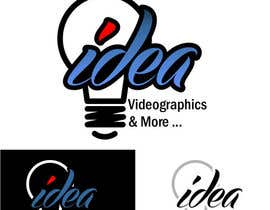 #26 para Design a Logo for IDEA por topedesigns