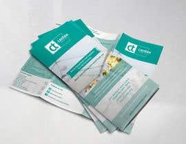 Nro 23 kilpailuun Design a Brochure for a Rental Company käyttäjältä rc3dviz