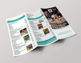 Nro 14 kilpailuun Design a Brochure for a Rental Company käyttäjältä LVVB