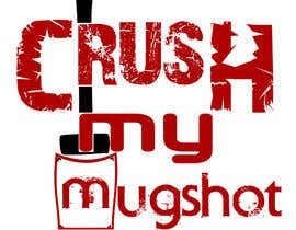 #34 for Design a Logo for Crush My Mugshot by axd123