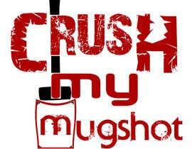 #34 for Design a Logo for Crush My Mugshot af axd123