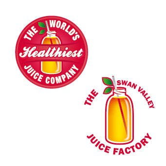 #27 for Design a Logo for Juice Company by HAJI5