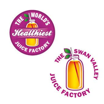 #28 for Design a Logo for Juice Company by HAJI5
