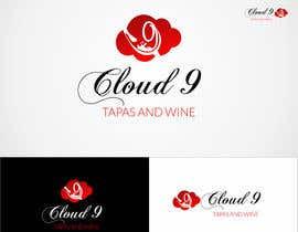 #69 para Design a Logo for a wine bar por mgliviu