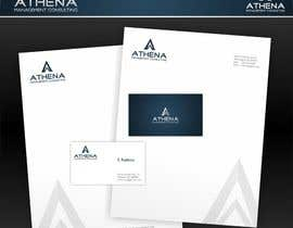 #32 cho Logo, Letterhead, Pull Up Banner & Business Card Design bởi trying2w