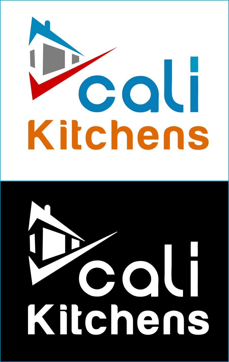 #7 for Design a Logo for Kitchen Cabinet company by rgbmamun