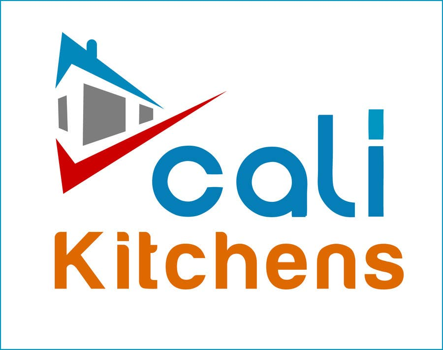 #8 for Design a Logo for Kitchen Cabinet company by rgbmamun