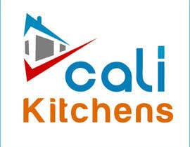 #8 for Design a Logo for Kitchen Cabinet company af rgbmamun