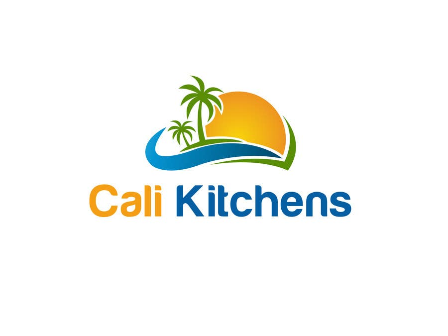 #12 for Design a Logo for Kitchen Cabinet company by alexandracol