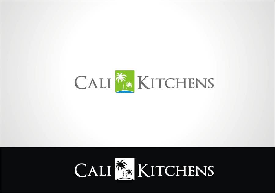 Kilpailutyö #41 kilpailussa Design a Logo for Kitchen Cabinet company